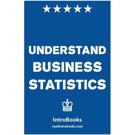 Understand Business Statistics - eBook - Halloween Business Statistics