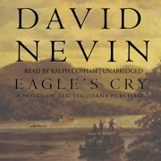 Eagle's Cry - Audiobook