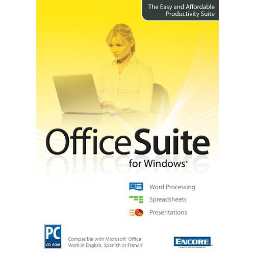 Office Suite Amr