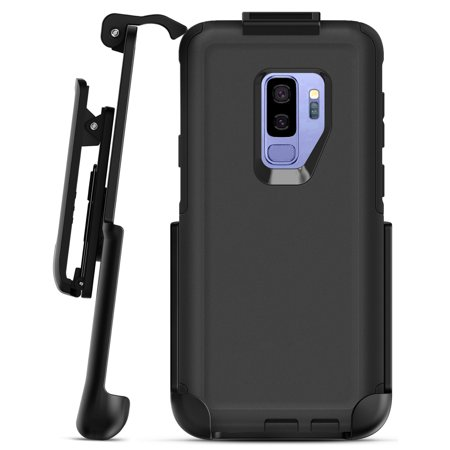buy popular 29724 5f499 Belt Clip Holster for OtterBox Symmetry Series - Galaxy S9 Plus (By  Encased) (case is not included)