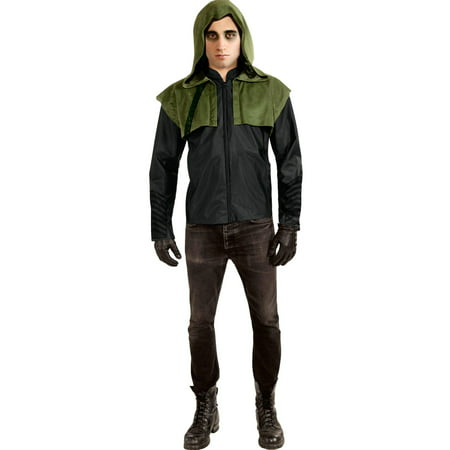 Cool Costume Ideas For Teens (Deluxe Arrow Costume for)