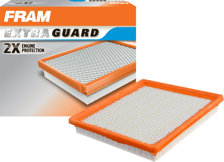 Air Filter-Extra Guard Fram CA3901