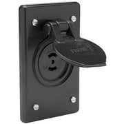 Marinco PH6597TV Telephone and Cable TV Outlet
