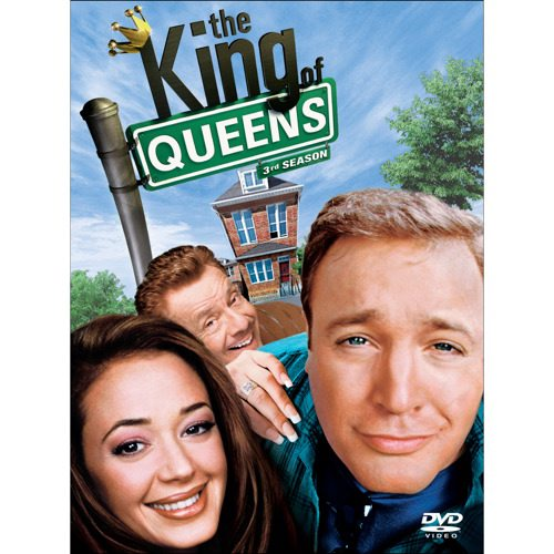 The King Of Queens: The Third Season (Full Frame)