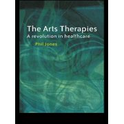 The Arts Therapies - eBook