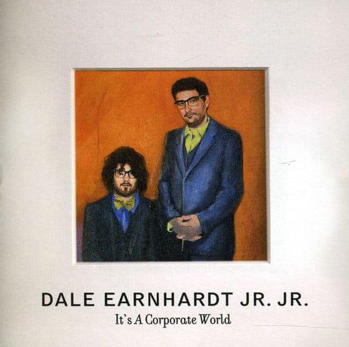 Dale Earnhardt Jr. Jr. It's a Corporate World [CD] by