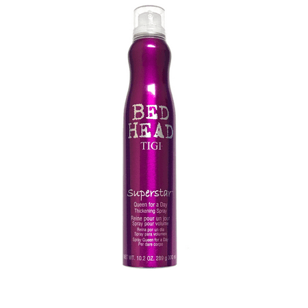 TIGI Bed Head Superstar Queen for a Day Thickening Spray 10.2