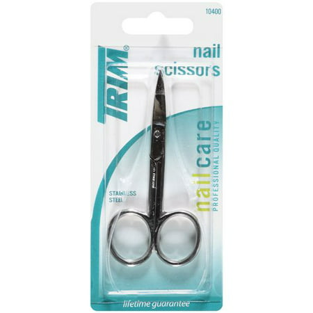 Trim Nail Care Nail Scissors, 1.0 CT