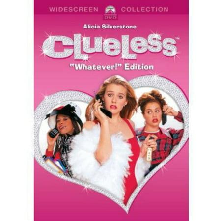 Clueless - Clueless Halloween