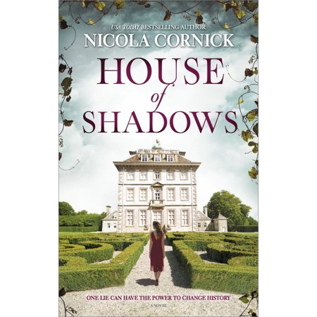 House of Shadows : An Enthralling Historical