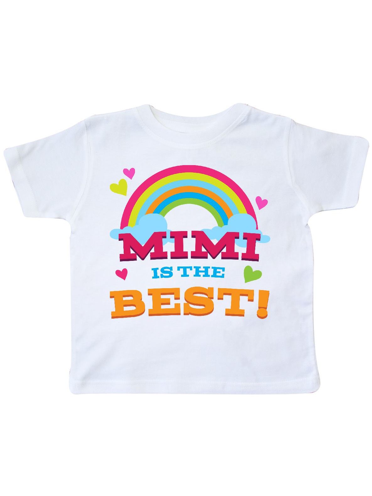 inktastic Gorgeous Like My Mimi Toddler T-Shirt