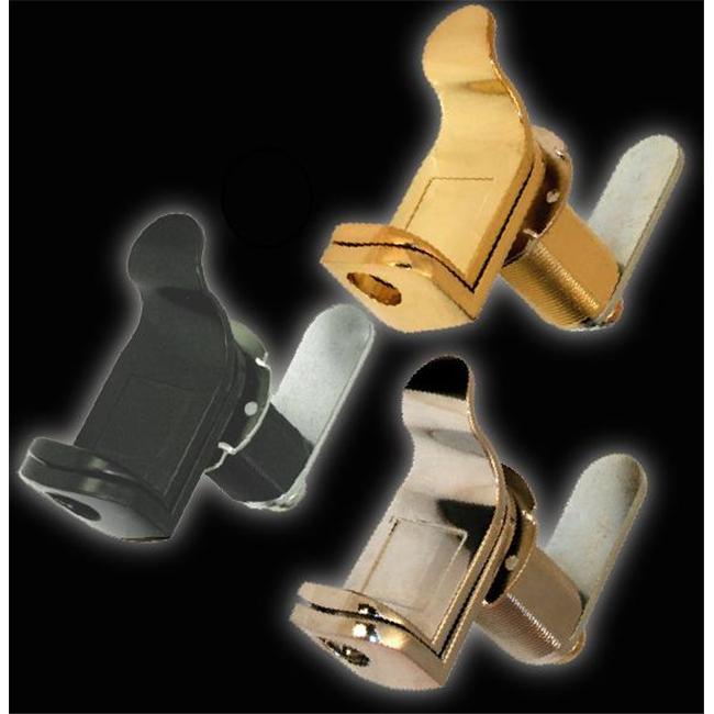 Padlockable Cam Lock Pack of 2