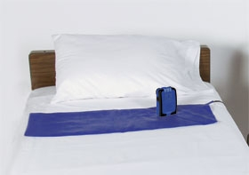 AliMed IQ Duo Plus Alarm Single Patient 30 Day Use Sensor Pad System for Chair  sc 1 st  Walmart & Patient Bed Alarms