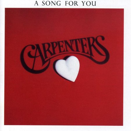 Song For You (remastered) (Remaster) (CD)](Classic Rock Songs For Halloween)