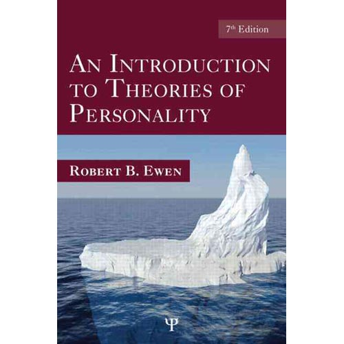 introduction to personality Welcome to theories of personality this course and e-text will examine a number of theories of personality, from sigmund freud's famous psychoanalysis to.
