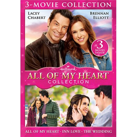 All of My Heart Collection: All of My Heart/ All of My Heart Inn Love/ All of My Heart the Wedding (Autumn In My Heart Korean Drama Cast)