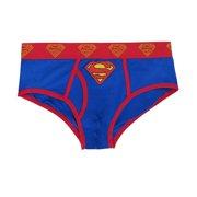 Superman uwsmsymfash-s-Small -28-30 Superman Men Symbol Underwear Fashion Briefs - Small 28-30