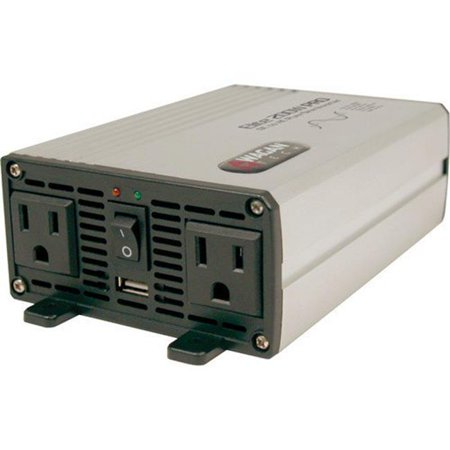 Wagan WAGAN-2600 Elite 200W Pro DC to AC Sine Wave Power Inverter - image 1 of 1