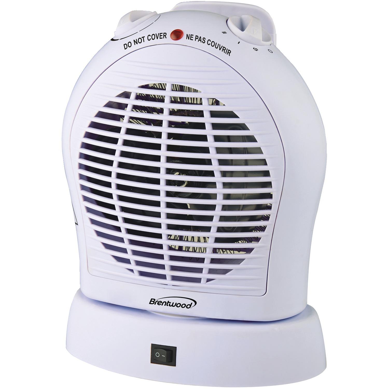 Oscillating Fan Heater Vs Bruin Blog