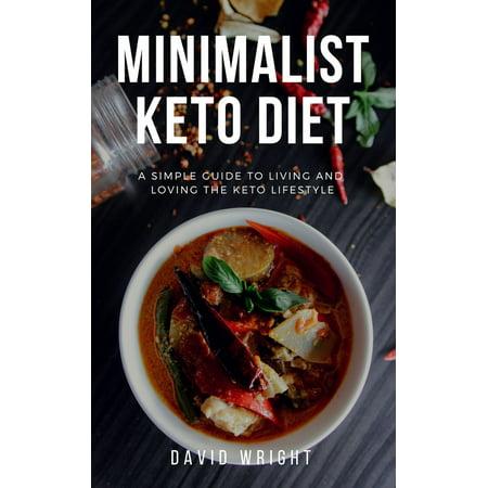 Minimalist Keto Diet - eBook - Walmart.com