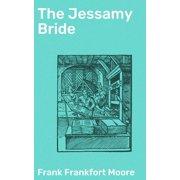 The Jessamy Bride - eBook