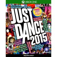 Just Dance 2015 (Xbox One) Ubisoft, 887256301064