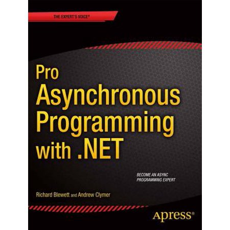 Nets Rocks - Pro Asynchronous Programming with .Net