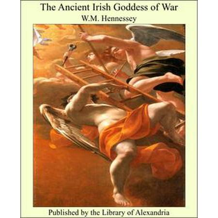 The Ancient Irish Goddess of War - - Goddess Of War Dress Up