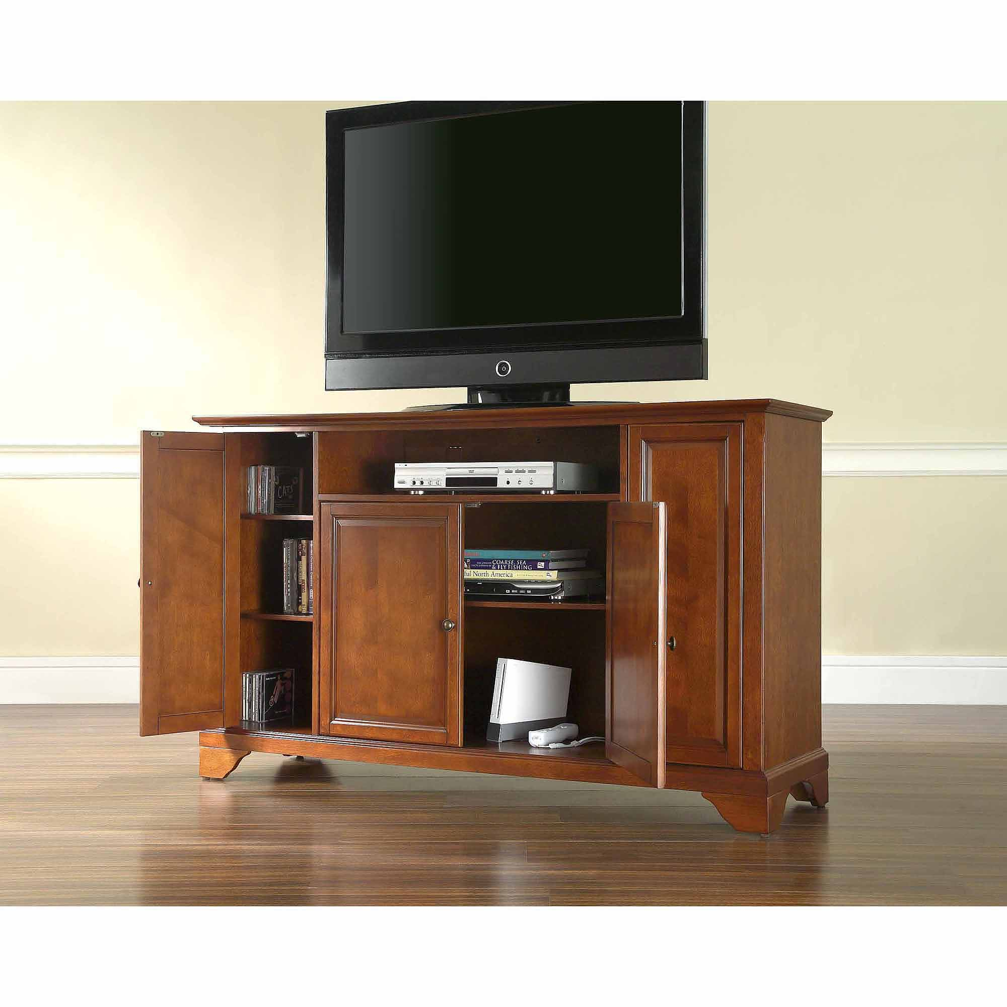 Crosley Furniture LaFayette TV Stand for TVs up to 60""