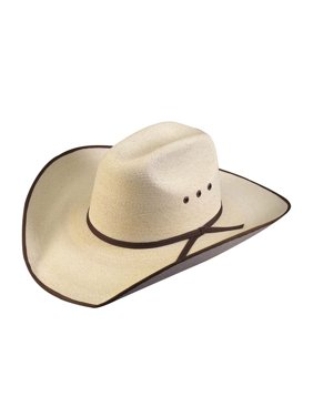Product Image Atwood Hat Company Mens 5X Hereford Straw Cowboy Hat 1ab4737fc0e7