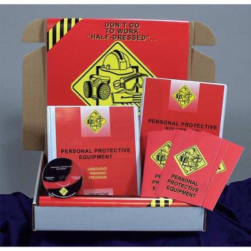MARCOM K000PPS9SO Regulatory Compliance Training, DVD
