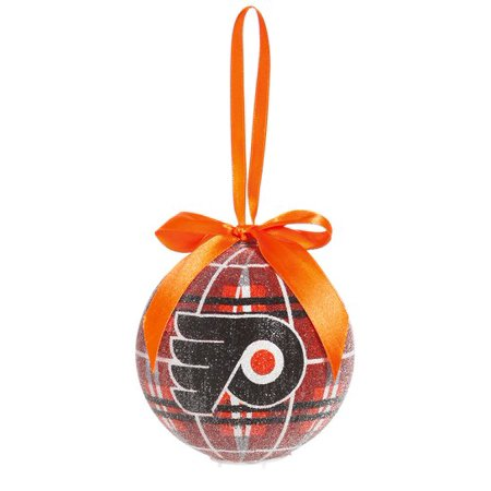 Philadelphia Flyers 100 MM LED Ball