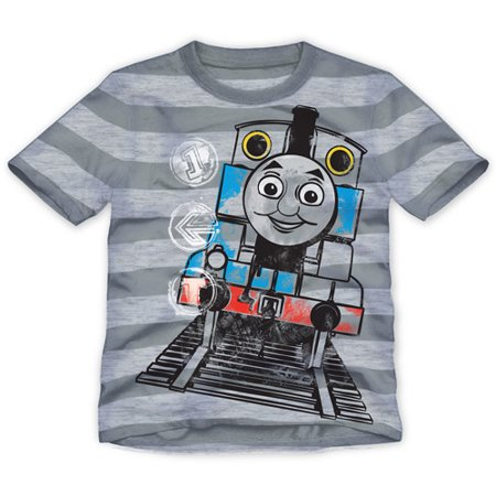 Thomas The Train Baby Toddler Boy Graphic Tee Shirt