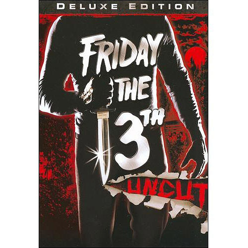Friday The 13th (Widescreen)