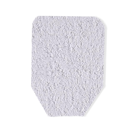 C&S Ostomy Pouch Covers Quick Dry Pouch Cover 72749 1 Each, White (Newborn Ostomy Pouch)