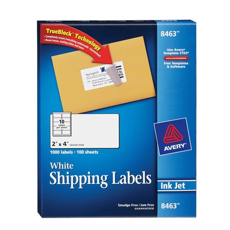 avery 5263 labels office products compare prices at nextag