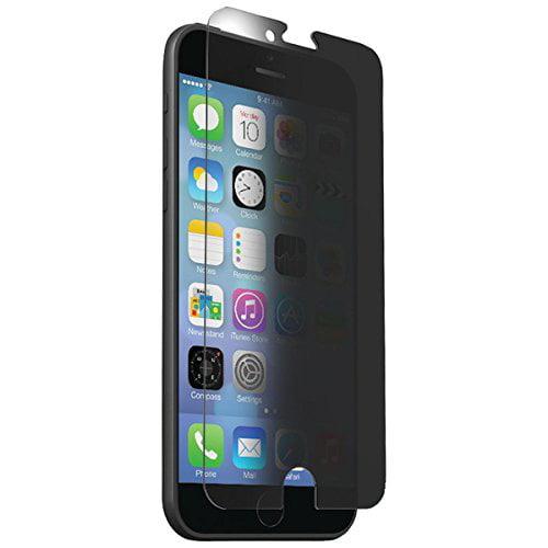 """Znitro 700358627651 Iphone[r] 6 Plus 5.5"""" Nitro Glass [privacy]"""