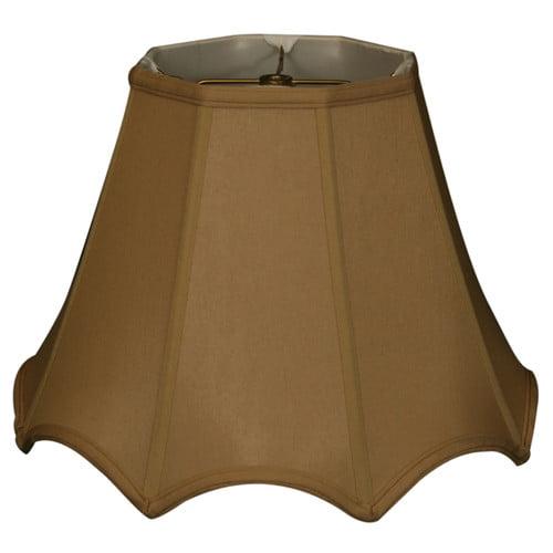 Alcott Hill 12'' Silk Empire Lamp Shade