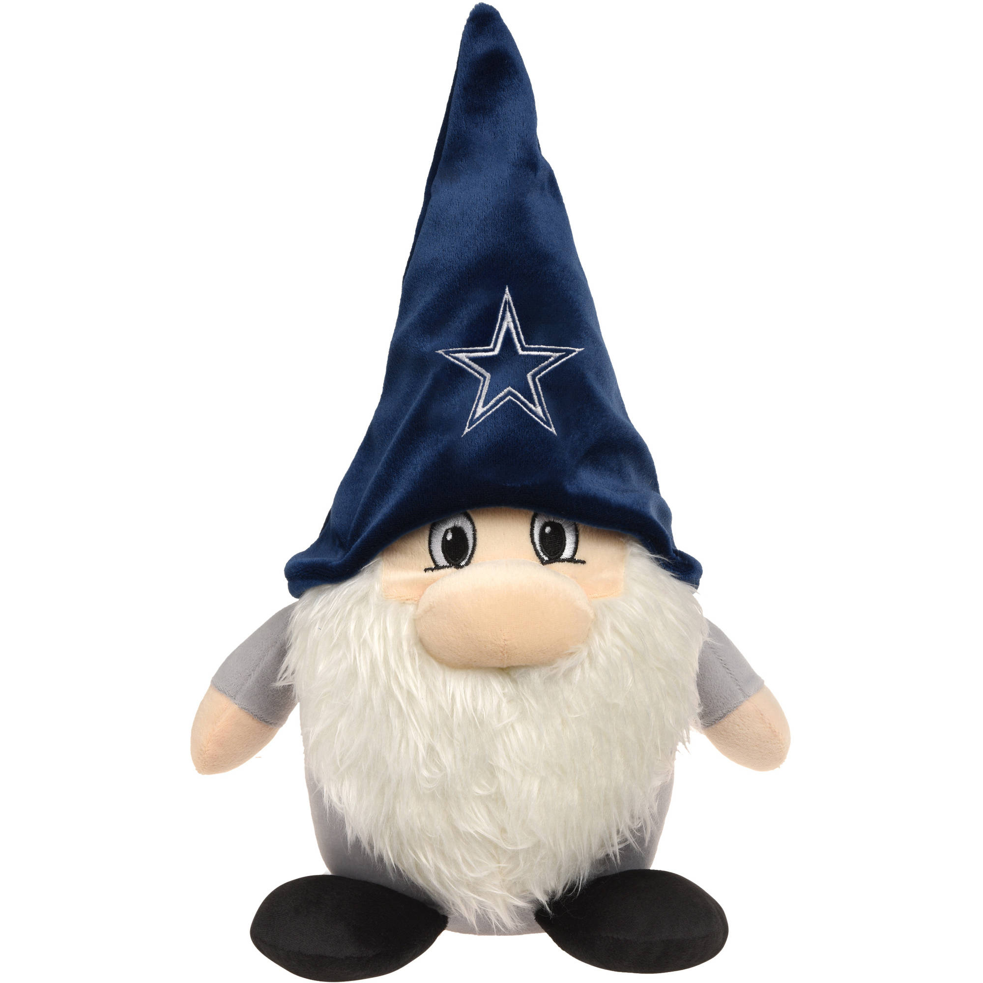 "Forever Collectibles NFL 7"" Team Gnome Plush, Dallas Cowboys"