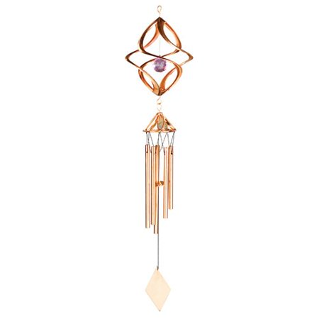 Red Carpet Studios LTD Cosmix Wind Chime (Set of 2)