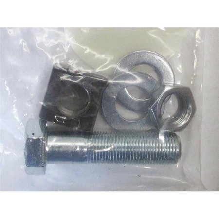 Swivel Bolt Replacement Kit - image 1 of 1