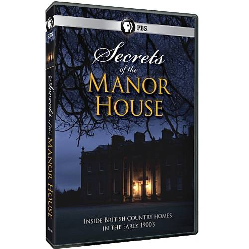 Secrets Of The Manor House (Widescreen)