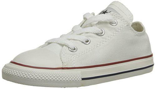 96b4c61d055 Converse Kids Youth Chuck Taylor All Star Basketball Shoe – Walmart ...