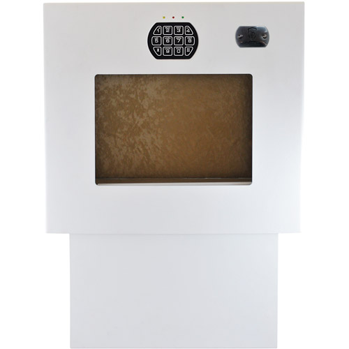 Cannon Security Products Wall Vault