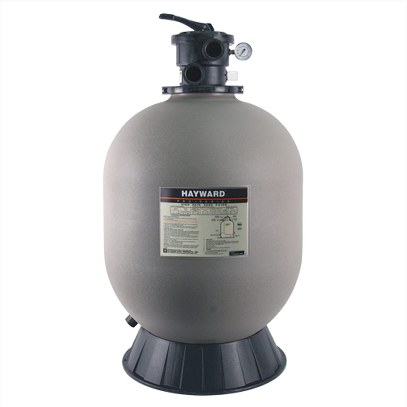 ghdonat.com Hayward Pro Series 27 Inch In Ground Pool Sand Filter ...