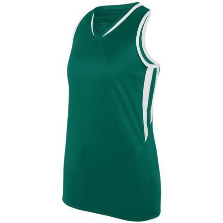 Augusta Sportswear Athletics Girls' Full Force Tank