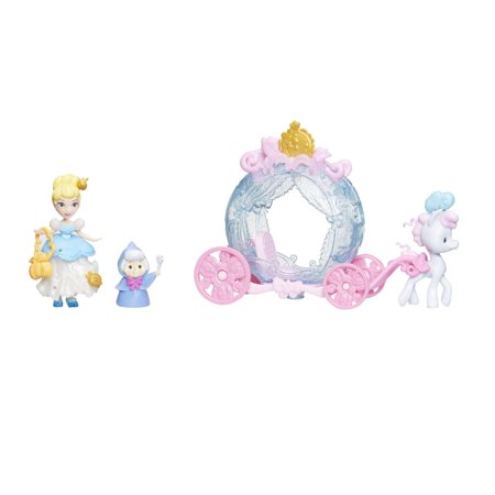 Disney Princess Little Kingdom Cinderella's Midnight Carriage