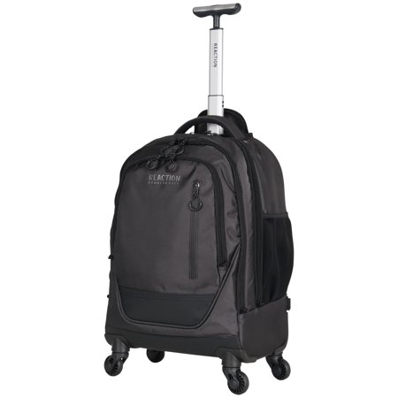 Kenneth Cole Reaction Roll On Back 4-Wheeled Double Compartment 17