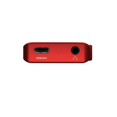 Xiaomi Shanling M0 32bit 384kHz AptX LDAC DSD MP3 FALC