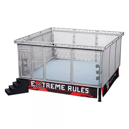 Buy Wwe Steel Cage Match Ring